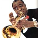 Louis Armstrong - 373 x 500