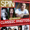 Eminem - Spin Magazine [United States] (March 2005)