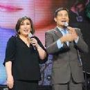 Edu Manzano and Sharon Cuneta