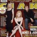 Nicole Kidman - Ciak Magazine [Italy] (February 2004)