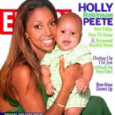 Holly Robinson-Peete - Ebony Magazine [United States] (September 2005)
