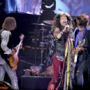 Aerosmith Denver, Colorado August 19, 2014 - 454 x 351