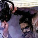 Leatherface (Andrew Bryniarski) in New Line Cinema's upcoming film, Texas Chainsaw Massacre.
