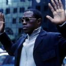 Wesley Snipes in Warner Brothers' The Art of War - 2000