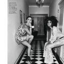 Vogue US March 2019 - 454 x 548