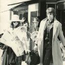 Michelle Phillips and Warren Beatty - 454 x 568