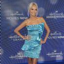 Kristin Chenoweth – Hallmark Channel Summer 2019 TCA Event in Beverly Hills - 454 x 678