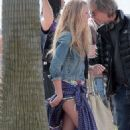 Blake Lively: West Coast Gossip Girl