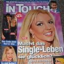 Meg Ryan - In Touch Weekly Magazine [Germany] (December 2006)