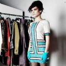 Jenna Dewan-Tatum - Bello Magazine Pictorial [United States] (October 2012)