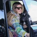Heidi Klum – Out in Los Angeles