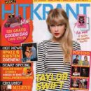 Taylor Swift - Hitkrant Magazine Cover [Netherlands] (21 October 2012)