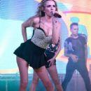 Nadine Coyle – Performs Live on HSBC UK Main Stage at Birmingham Pride 2018 - 454 x 689