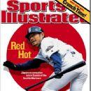 Sports Illustrated Magazine [United States] (28 May 2001)