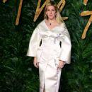 Ellie Goulding – 2018 British Fashion Awards in London - 454 x 630