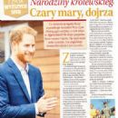 Prince Harry - Relaks Magazine Pictorial [Poland] (May 2019)