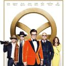 Kingsman: The Golden Circle (2017) - 454 x 673