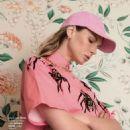 Angela Lindvall - L'Officiel Magazine Pictorial [France] (June 2018) - 454 x 602