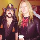 Vinnie Paul & Jerry Cantrell