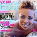Eva Pigford - Essence Magazine [United States] (July 2005)