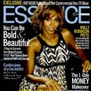 Holly Robinson-Peete - Essence Magazine [United States] (May 2007)