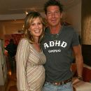 Ty Pennington and Andrea Bock - 390 x 594