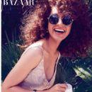 Kangana Ranaut - Harper's Bazaar Magazine Pictorial [India] (June 2018) - 454 x 568