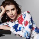 Emma Roberts - Grazia Magazine Pictorial [Italy] (8 June 2017) - 454 x 291