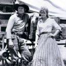 Hugh O'Brian & Anne Francis