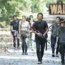The Walking Dead (2010) - 454 x 191