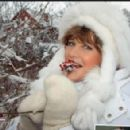 Elena Proklova - 7 Dnej Magazine Pictorial [Russia] (30 January 2017) - 454 x 293