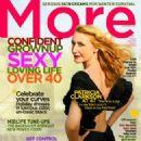 Patricia Clarkson - More Magazine [United States] (November 2007)