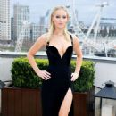 Jennifer Lawrence – 'Red Sparrow' Photocall in London - 454 x 718