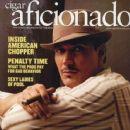 Jimmy Smits - Cigar Aficionado Magazine [United States] (June 2005)