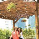 Claudia Álvarez - Estilo Df Magazine Pictorial [Mexico] (4 May 2018) - 454 x 681