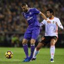Valencia - Real Madrid - 454 x 323