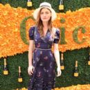 Phoebe Tonkin: The Ninth Annual Veuve Clicquot Polo Classic - VIP