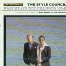 Style Council - What We Did The Following Year (The Video Singles)