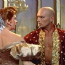 The King and I  1956 Motion Picture Musicals Yul Brynner Deb