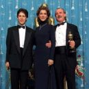 Celine Dion At The 70th Annual Academy Awards (1998)