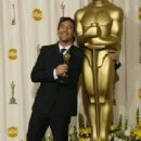 Javier Bardem At The 80th Annual Academy Awards (2008) - 310 x 474