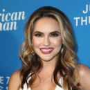 Chrishell Stause – Photocall for American Woman Premiere Party In Los Angeles - 454 x 694