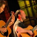 Dave Matthews & Tim Reynolds - Live at Radio City - 454 x 255