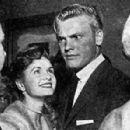 Tab Hunter With Debbie Reynolds