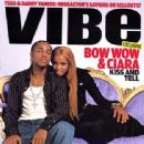 Bow Wow - Vibe Magazine [United States] (November 2005)