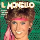 Olivia Newton-John - Il Monello Magazine [Italy] (12 March 1981)