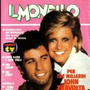 Olivia Newton-John - Il Monello Magazine [Italy] (5 February 1984)