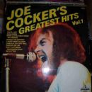 Joe Cocker's Greatest Hits Vol. 1