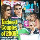 Tom Cruise - Star Magazine [United States] (26 December 2005)