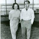 Aly Kahn and Gene Tierney - 454 x 610